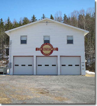 East River Valley Fire Department