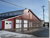 Eureka District Volunteer Fire Department